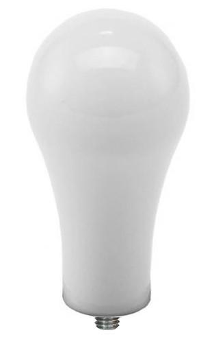 Tamper-Griff Pop Weiß