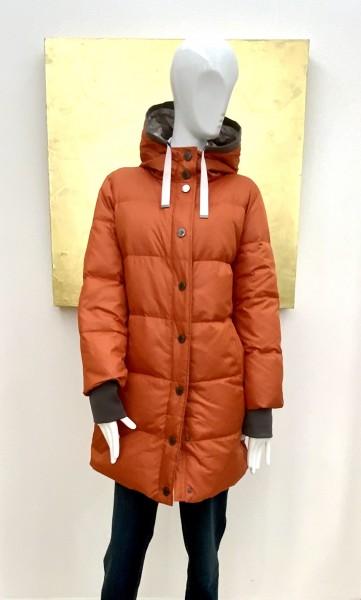 ROFA-Jacke-orange