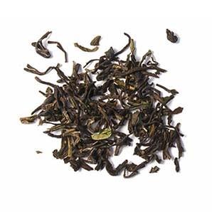 Schwarzer Tee Indien Sikkim FTGFOP1 Temi