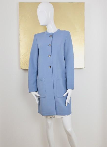 ROFA Jacke blau