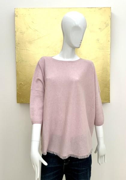 FFC Pullover rosé