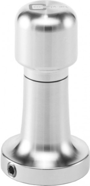 Tamper-Griff Technic Silber