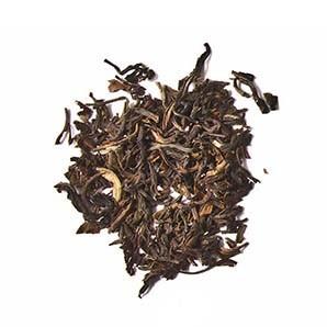 Schwarzer Tee Indien Darjeeling SFTGFOP1 CH Risheehat kbA First Flush 2020