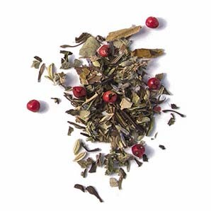 Aromatisierte Tulsimischung Tulsi & Spice