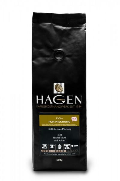 Kaffee FAIR MISCHUNG