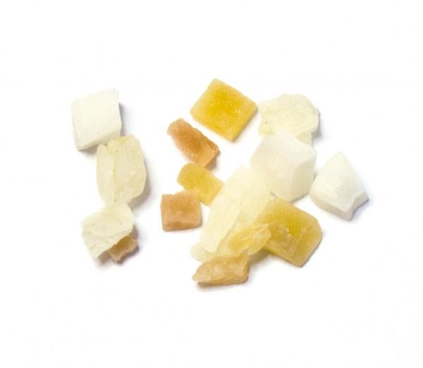 Aromatisierte Früchtemischung Lychee Ananas