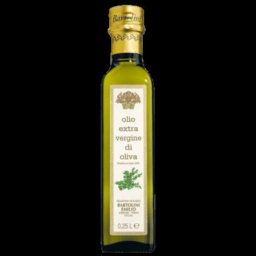Natives Olivenöl extra Bartolini Classico 0,25 Liter