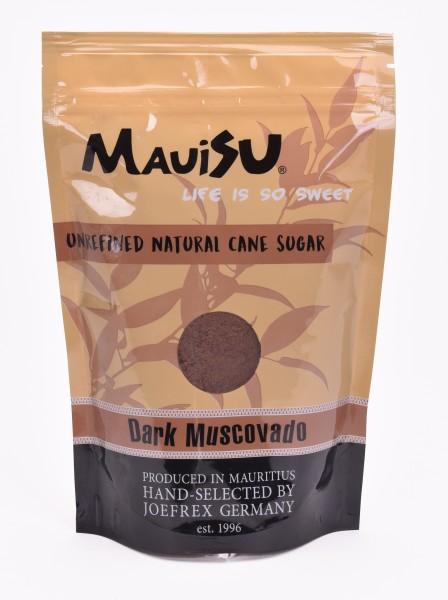 MauiSU Zucker Dark Muscovado 500g