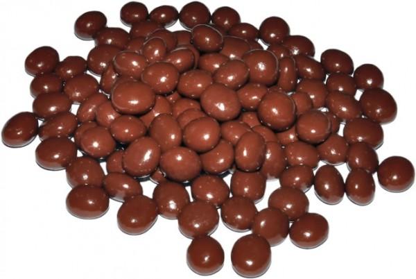 Chocobeans Vollmilch 100g