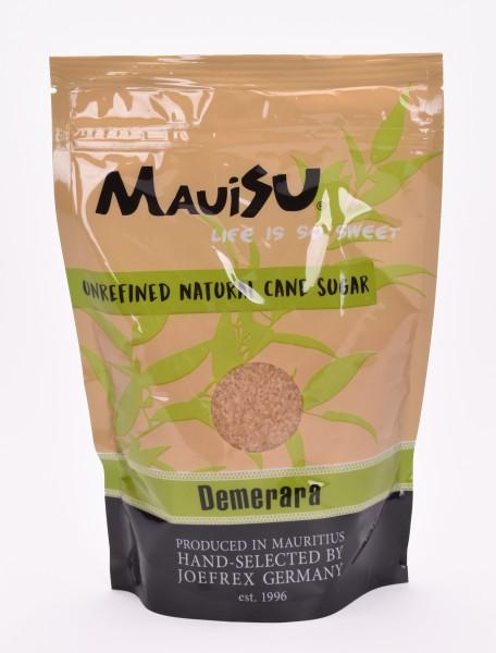 MauiSU Zucker Demerara 500g