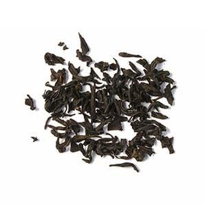 Schwarzer Tee China Tarry Lapsang Souchong