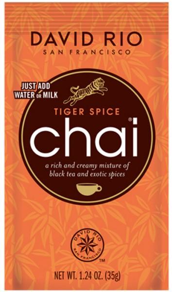 David Rio Chai Tiger Spice (28g-Beutel)