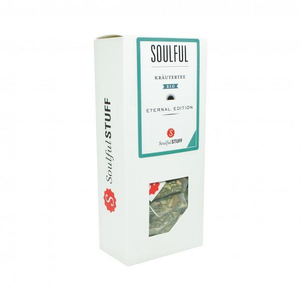 Soulful Stuff Kräuter-Tee Soulful Bio 15 Btl. à 2g