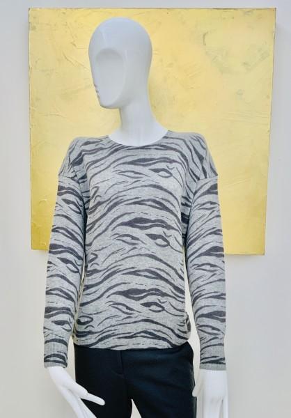 FFC Pullover Zebra