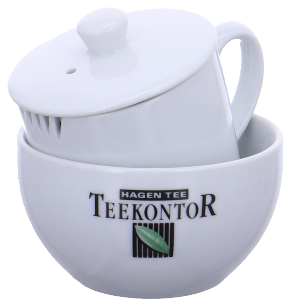 "Tee-Taster-Set ""Hagen Teekontor"""