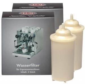 ECM Wasserfilter für C/M/T/R (2 Stück)