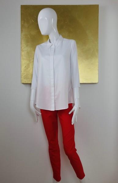 FFC Bluse 3/4 Arm weiß