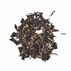 Schwarzer Tee Englische Mischung