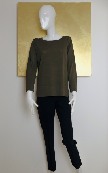 FFC Pullover olive