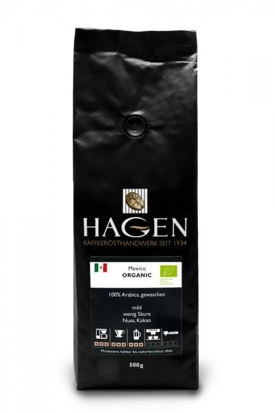 Mexiko-Kaffee Organico